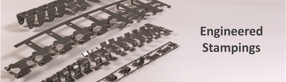 Defiance Stamping Engineered Stampings