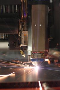 Custom Laser Cutting By Defiance Integrated Technologies